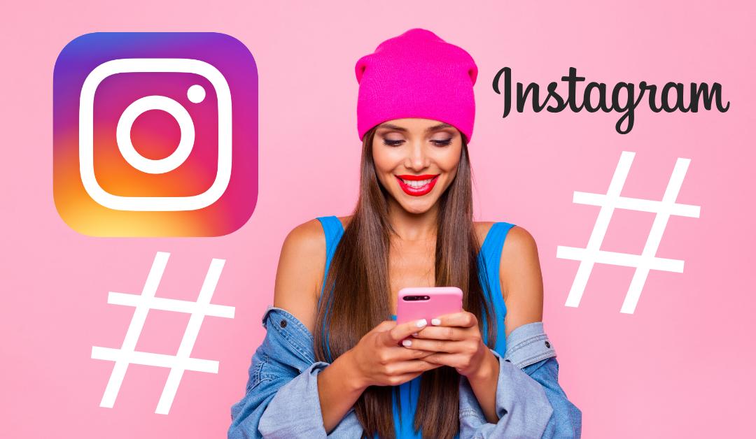 Hastag per Instagram: Piccolo Trucco