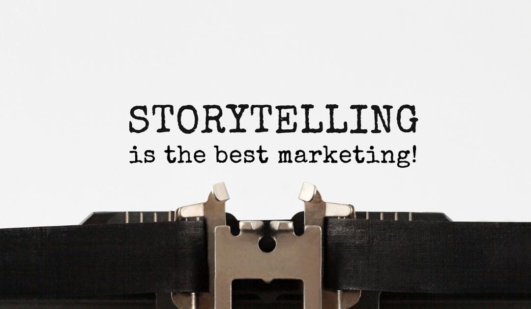 Storytelling: Raccontare le Emozioni