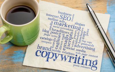 Copywriting: l'Arte di Scrivere Contenuti che Vendono